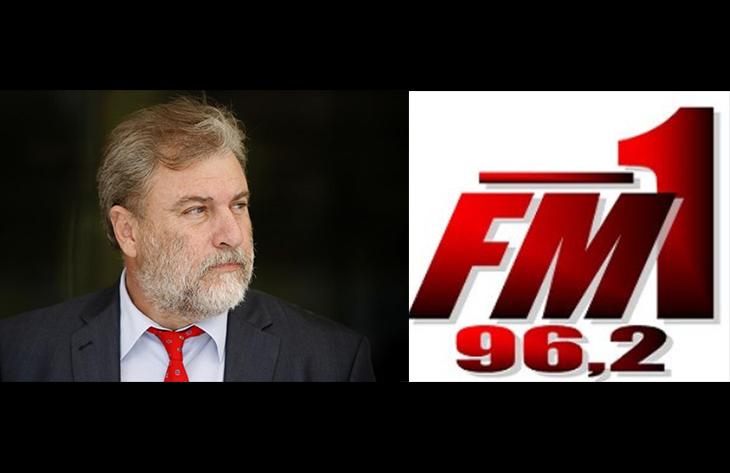 LARISA FM1